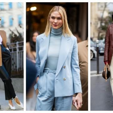 34 стайлинг идеи как да носим поло блуза