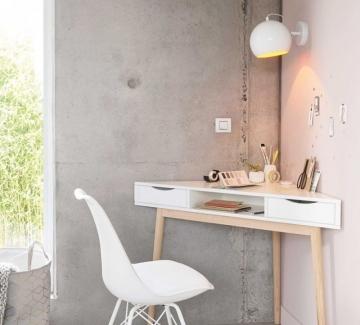 18 идеи за малък работен кът у дома