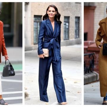 """Кейти Холмс и стилът й, който """"разцъфна"""" след раздялата"""