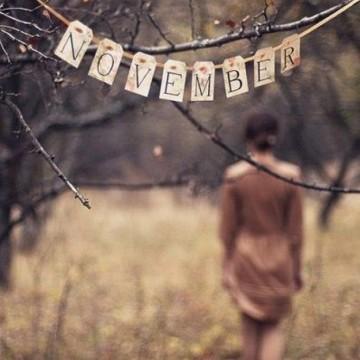 17 идеи как да се насладим на последния месец от есента