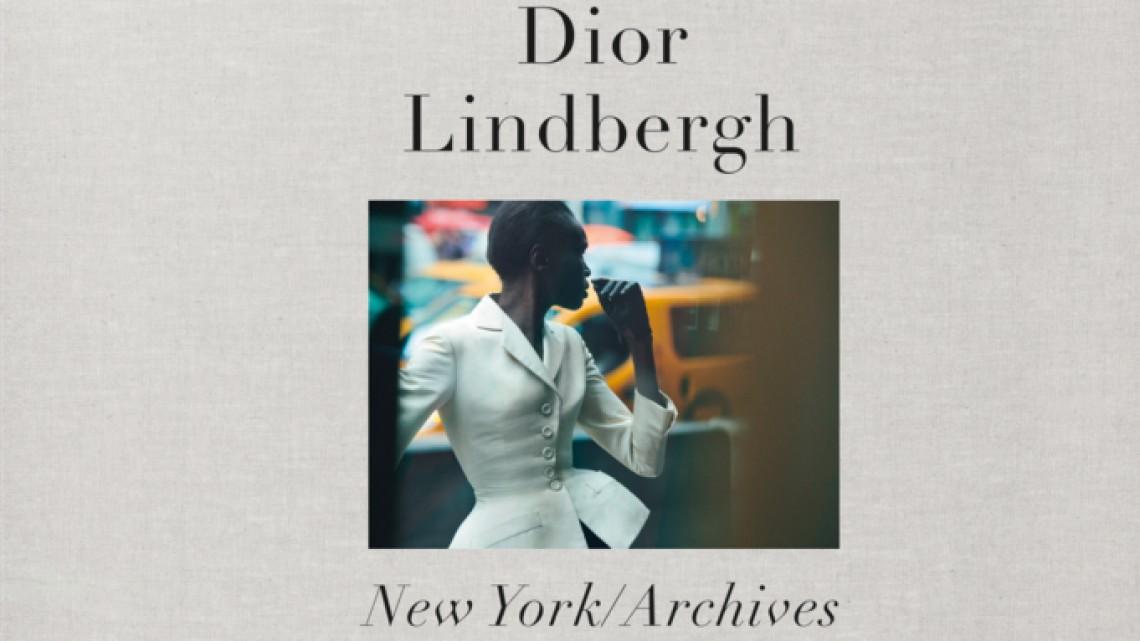 Най-красивите кадри на Питър Линдберг за Dior в книга