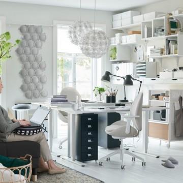 4 начина да си обособим криейтив пространство у дома