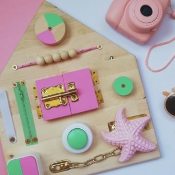 Играчката, която държи малчуганите заети, а родителите свободни