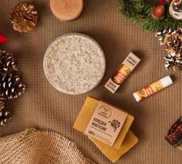 Коледна фантазия от аромати