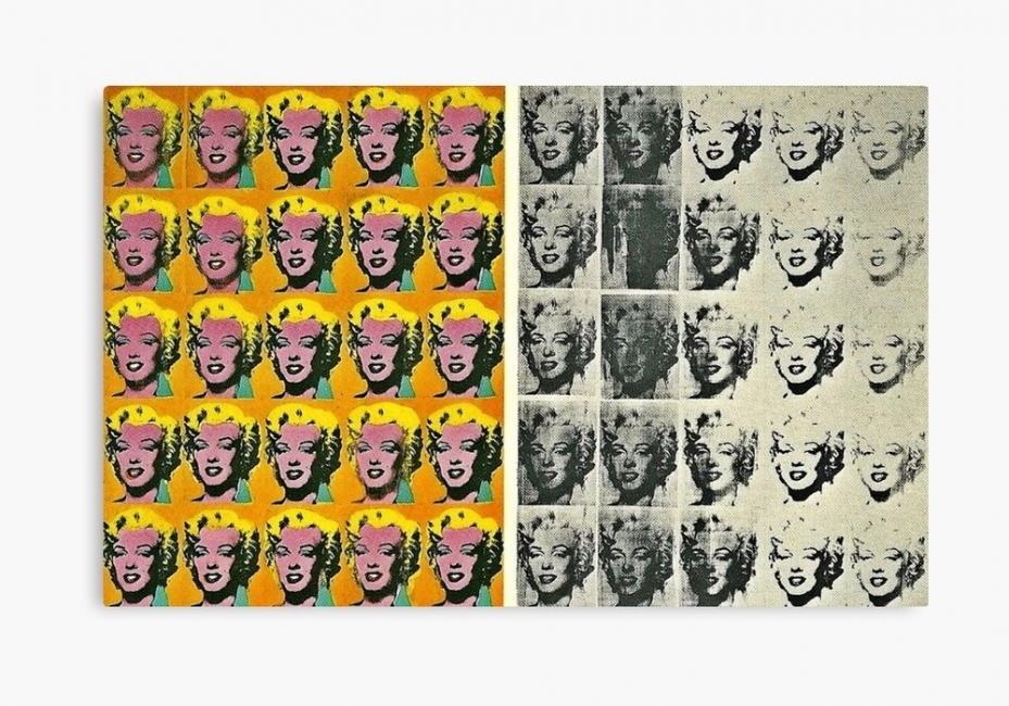 Анди Уорхол с голяма изложба в Tate Modern