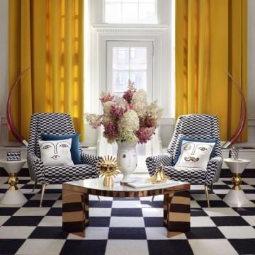 15 шопинг находки от първата дизайнерска колаборация на H&M Home
