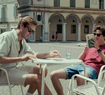 """Кои са красивите локации, на които е сниман филмът """"Призови ме с твоето име""""?"""