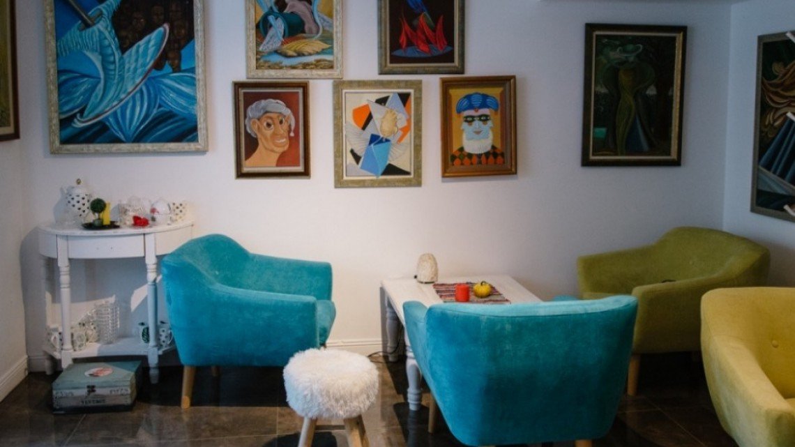 5 заведения в София, от които можем да работим