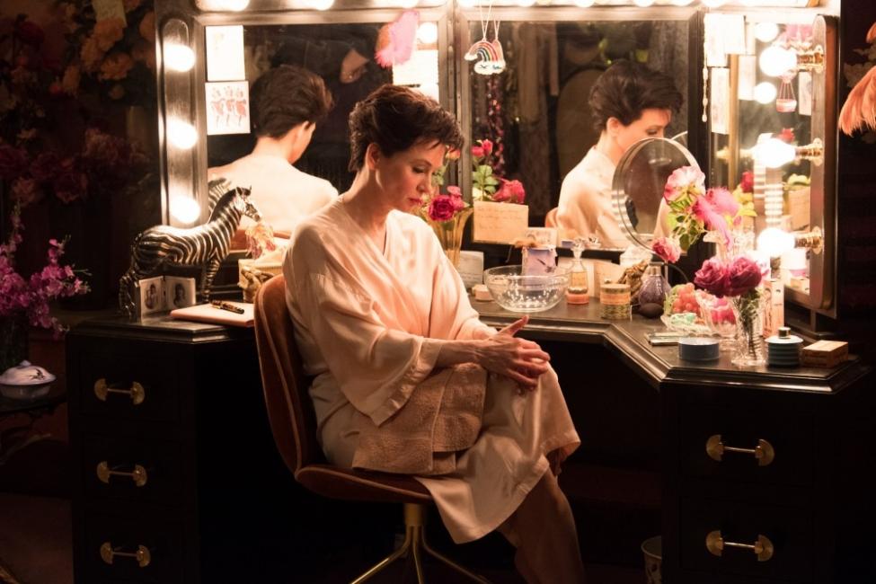 """Киномания 2019: """"Джуди"""" някъде в края на дъгата"""