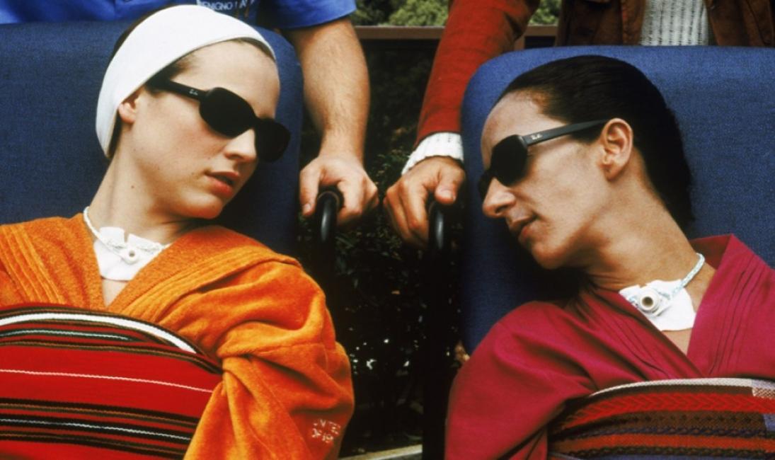 Топ 5 от най-добрите филми на Педро Алмодовар