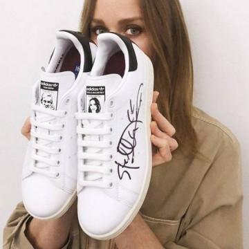 Находка на деня: Stella McCartney и Adidas с веган кецове