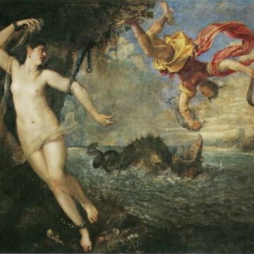 6 картини на Тициан ще бъдат отново заедно след цели 5 века