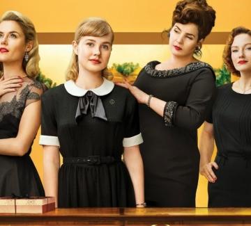 """""""Дами в черно"""": за жените и това, което им се полага"""