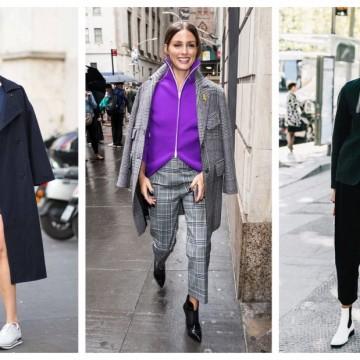 19 стайлинг идеи как да носим пуловер с цип