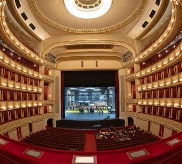 След 150 години Виенската опера най-после представя творба на жена композитор