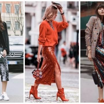 32 стайлинг идеи как да носим дрехи с пайети