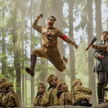 """""""Джоджо Заека"""": когато Хитлер се превърне във въображаем приятел"""
