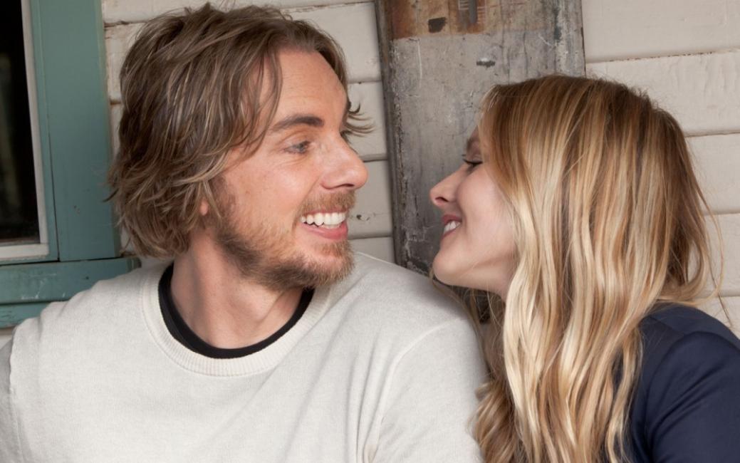 Кристен Бел и Дакс Шепард: съвети за успешен брак