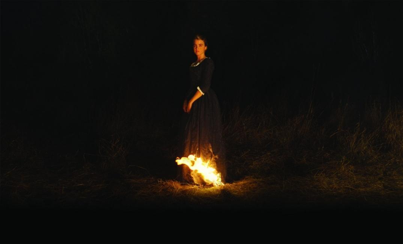 """""""Портрет на момиче в пламъци"""": още една обречена любов"""