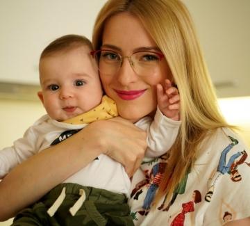 Как блогърът Полина Билоконна се бори със стреса около празниците?