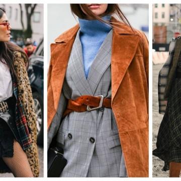 19 стайлинг идеи как да носим блейзър под палтото