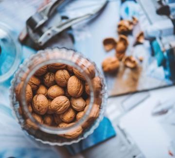Печени или сурови ядки: какво да изберем?