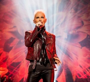 7 знакови песни на Roxette, с които винаги ще помним Мари