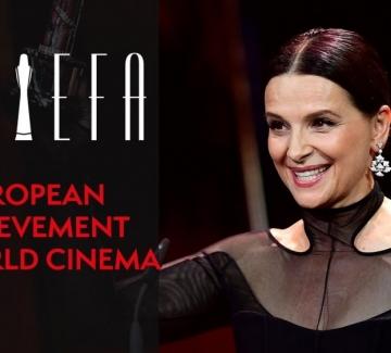 Кой са най-добрите европейски филми?