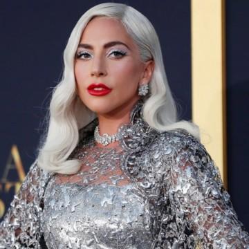 Лейди Гага и гримът, който покори сърцата ни