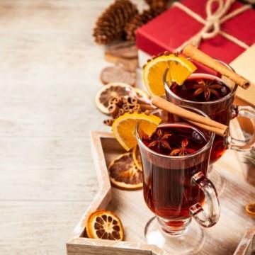 4 места в София, на които можем да пием греяно вино