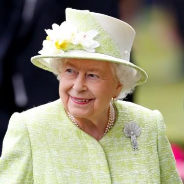 На интервю за работа при кралицата