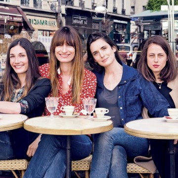 """Подаряваме ви дългоочакваната книга """"Как да бъдеш парижанка, където и да се намираш"""""""
