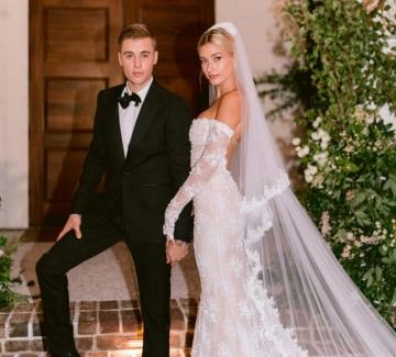 7 от най-запомнящите се сватби през 2019 г.