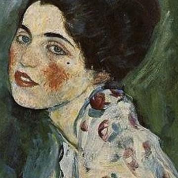 """""""Откриха"""" липсваща картина на Густав Климт"""