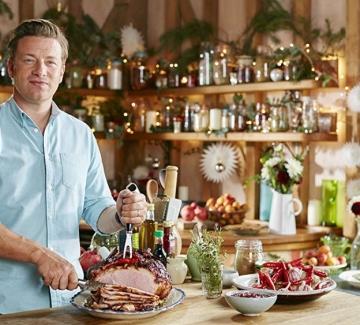 3 рецепти от Джейми Оливър за новогодишната трапеза