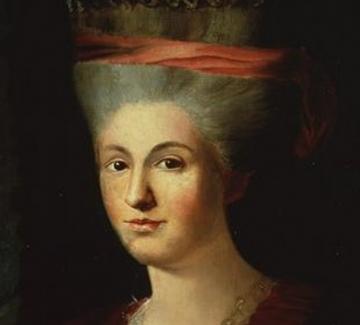 Забравената сестра на Моцарт