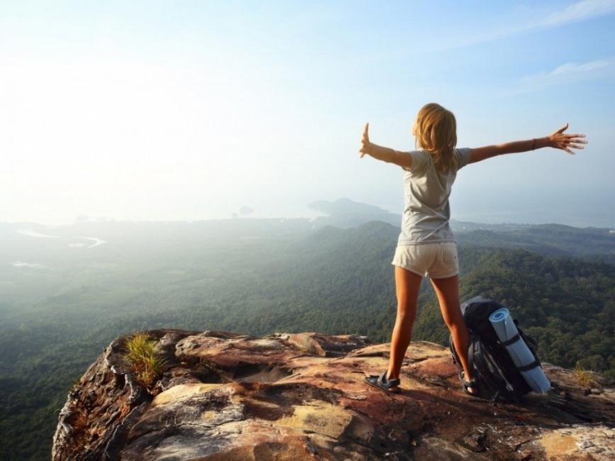 5 места, до които можем да пътуваме сами
