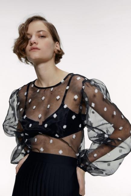 34 шопинг находки от първите намаления в Zara