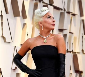 С(т)илните жени на 2019-а: Лейди Гага