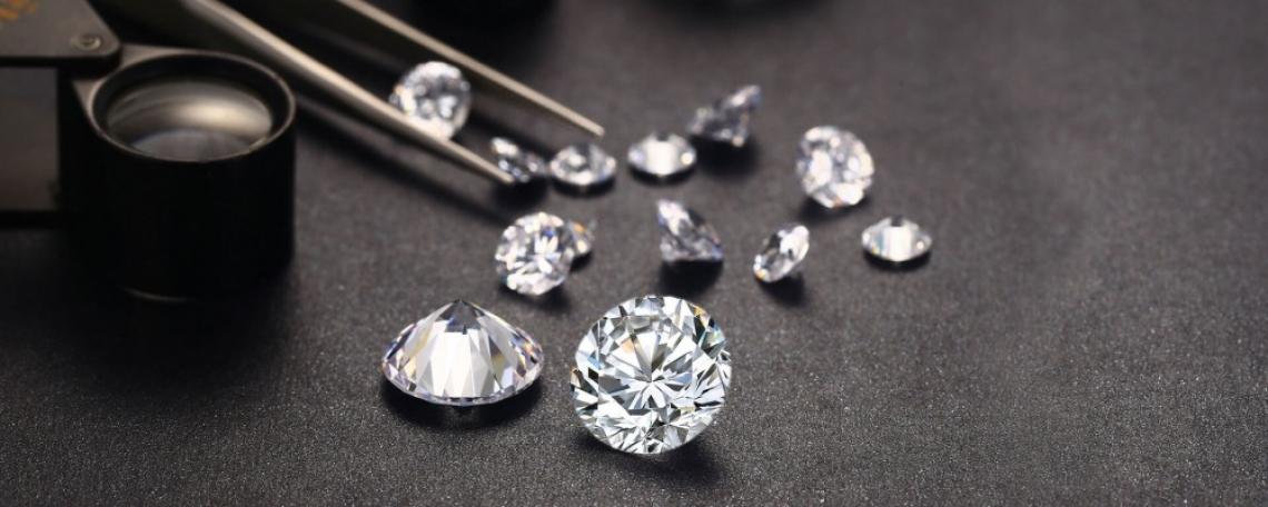 5 любопитни факта за диамантите