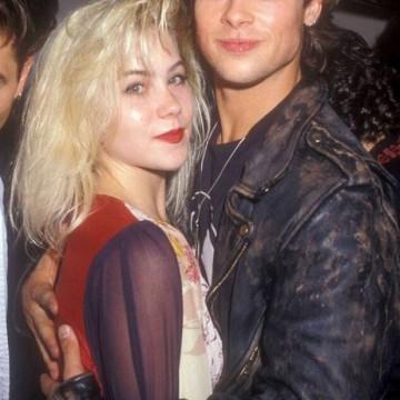 12 холивудски двойки, за които сме забравили, че са били заедно