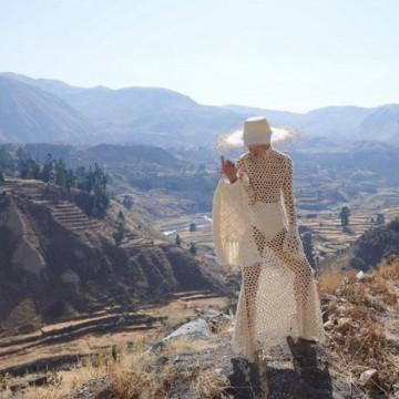 Една модна марка от Перу, за която трябва да знаете