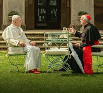 """""""Двамата папи"""": защо не трябва да пропускате този филм?"""