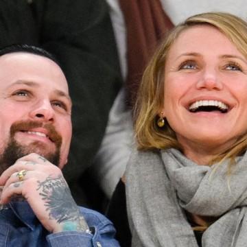 Камерън Диас и Бенджи Мадън: няма невъзможни неща