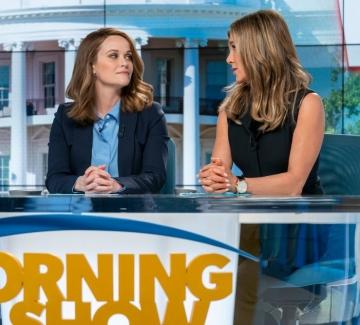 The Morning Show: сериалът, за който всички говорят