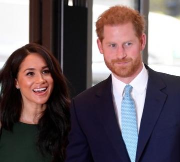 Меган и Хари се отказват от титлите си и тръгват на работа