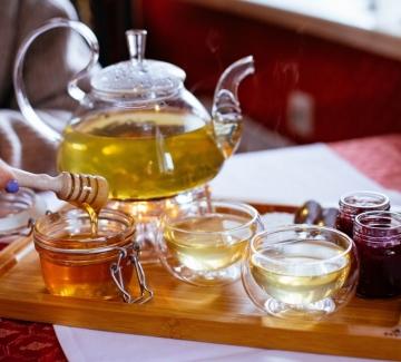 3 рецепти за чай в студените дни