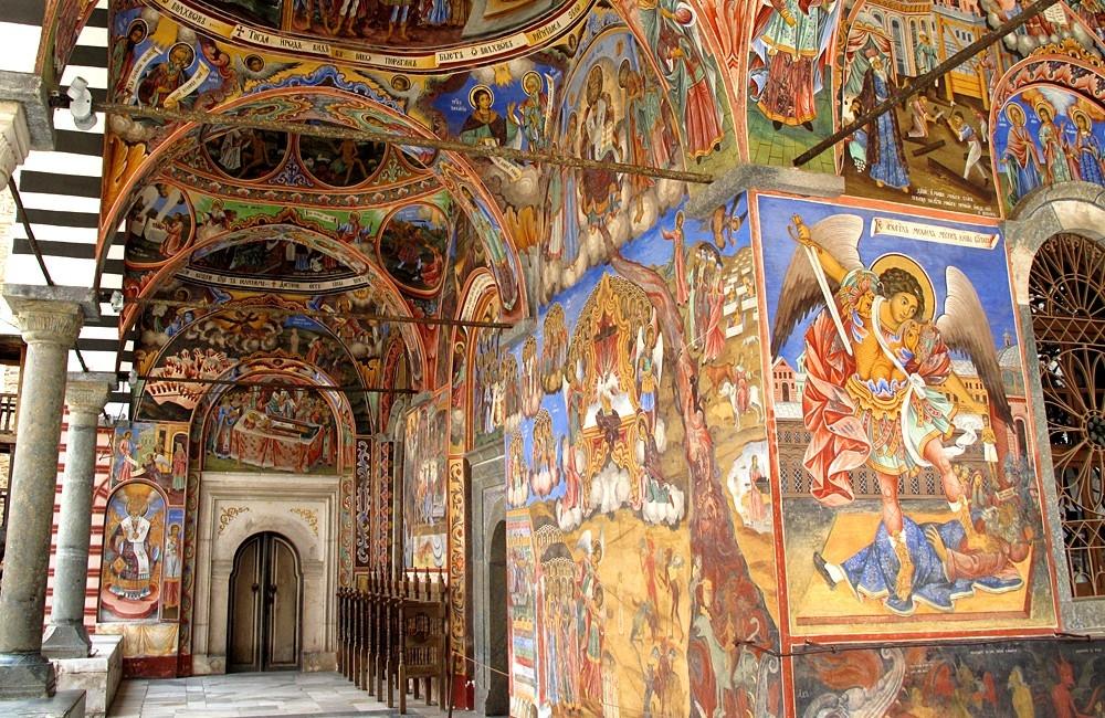 9 обекта на ЮНЕСКО в България, които задължително да посетите