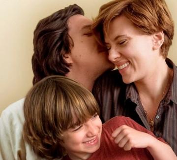 """""""Брачна история"""": филмът, който ни хваща за гърлото"""