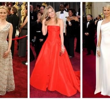 Най-страхотните рокли на Оскарите за всички времена: Част 2